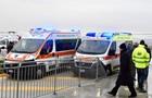 В Італії розбився автобус з дітьми: сім загиблих