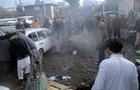 У Пакистані десятки людей загинули від вибуху на ринку