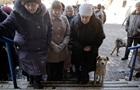 Лутковська: АТО - не причина не платити пенсії