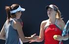 Australian Open. Савчук покидает парные соревнования