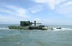 Украинские БТР испытали в Яванском море