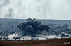 Росія завдала авіаудару по об єктах ІДІЛ у Сирії