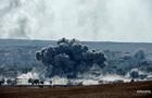 Россия нанесла авиаудар по объектам ИГИЛ в Сирии