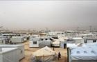 В Сирии произошел взрыв возле лагеря беженцев