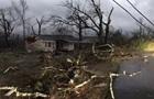 Торнадо в США, четверо погибших