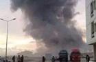 На границе Египта в дом попал снаряд, есть погибшие