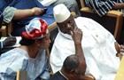 Экс-президент Гамбии согласился покинуть страну