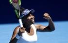 Australian Open. Обидчица Свитолиной и Винус Уильямс выходят в четвертьфинал
