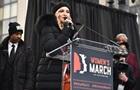 Мадонна нецензурно вилаяла Трампа в ефірі ТБ