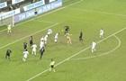 Талановитий в усьому: Доннарумма ледь не забив гол Рейні