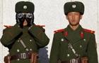 Північна Корея ввела мобілізацію  для битви