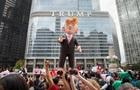 Проти Трампа протестували понад мільйон людей