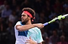 Australian Open. Тсонга - четвертьфиналист турнира