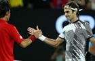 Битва Федерера и Нисикори в Мельбурне. Обзор матча