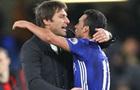 Конте: тепер Педро показує такий самий футбол, як і в Барселоні