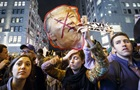 Трамп відповів на протести проти нього