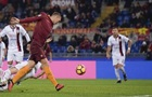 Серия А. Рома минимально обыгрывает Кальяри, Аталанта сильнее Сампдории