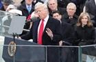 Інавгурація Трампа побила рекорд на ТБ
