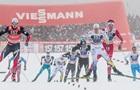 Лыжные гонки. Двойной успех Норвегии