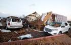 В США жертвами торнадо стали 18 человек