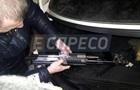После ДТП в Киеве виновники угрожали автоматом