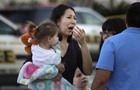 Стрельба в торговом центре в Техасе, есть жертвы