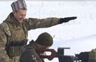 На Світлодарській дузі військові зайняли нові рубежі