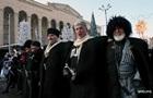 Турпоток из Украины в Грузию продолжает расти