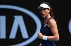 Australian Open (WTA). Уильямс, Конта и Плишкова без труда выходят в четвертьфинал