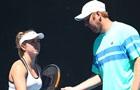 Australian Open. Свитолина и Гуччионе на отказе прошли в четвертьфинал