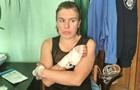 В Киеве задержали россиянку, сбежавшую из психбольницы во Львове