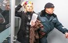 Движения Femen больше нет – активистка