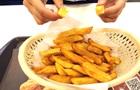 Жареную картошку можно готовить почти без канцерогенов - ученые