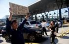 У Мексиці на кордоні зі США захопили пункт пропуску
