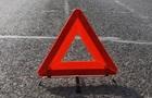 На Житомирщині чоловік випав з автобуса під час його руху