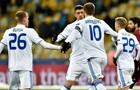 Динамо на 21-м месте за всю истории Лиги чемпионов