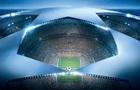 Украинское место в статистических анналах Лиги чемпионов
