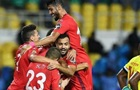 КАН. Алжир залишає турнір, Туніс виходить у плей-офф