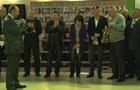 На Запорожье уволили замглавы Нацполиции за турнир памяти  беркутовцев