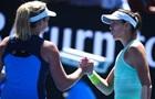 Определились первые полуфиналистки Australian Open 2017