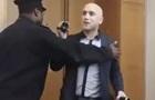 Журналіста Філліпса вигнали з парламенту Британії