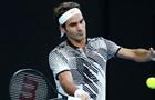 Федерер - в полуфинале Australian Open
