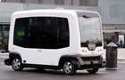 В Париже запустили автобусы без водителей