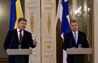 Порошенко: Київ може відповісти на кібератаки з РФ