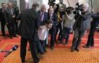 Из парламента Хорватии выгнали оппозицию