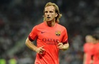 Ракітіч: Моя мрія - назавжди залишитися в Барселоні