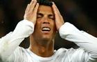 Роналду продолжает демонстрировать ужасающую игру - СМИ