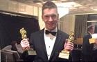 Российский актер получил два порно- Оскара