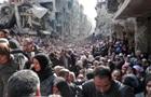 Москва написала Конституцию для Сирии