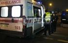 СМИ: В Киеве водитель сбил полицейского во время оформления ДТП